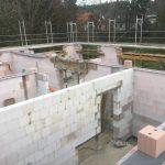 Noriplana Johann Sand Bauunternehmen