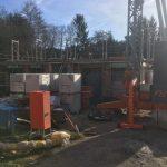 Noriplana Rohbau Johann Sand Bau 39 150x150 - Die Winterpause geht weiter :-(