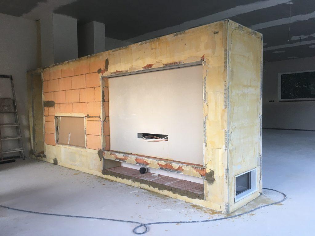 tunnelkamin und raumteiler ofenhaus preller einfamilientraumhaus mit noriplana. Black Bedroom Furniture Sets. Home Design Ideas